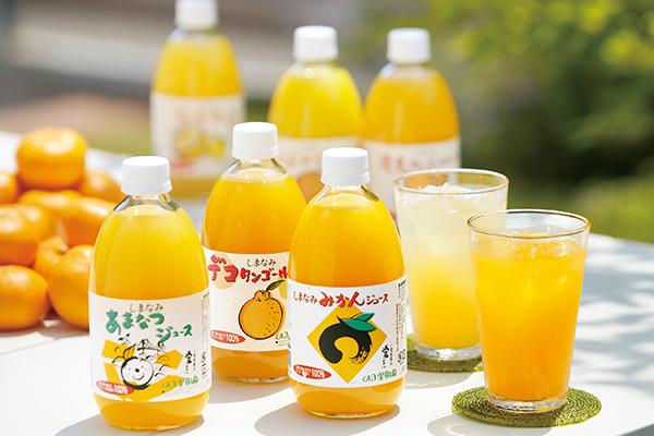 柑橘の雫 とろけるゼリー